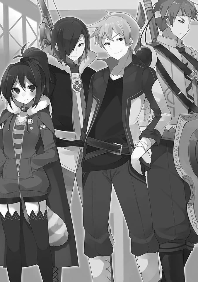 KonoSuba Light Novel Reviews!