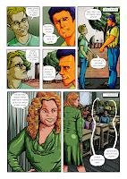 israel super hero israeli comics zanzuria comics