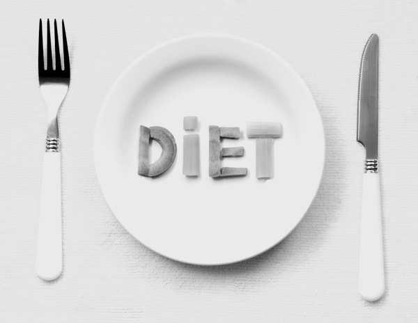 Cara Diet Sehat Agar Optimal