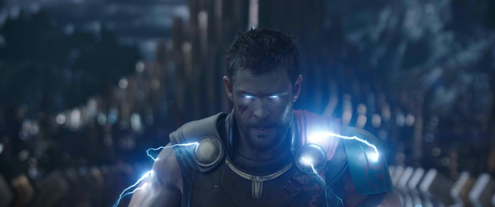Thor: Ragnarok: Movie Review