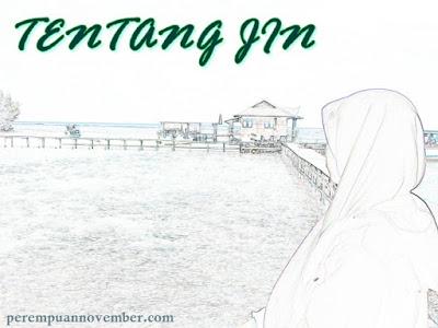 tentang jin