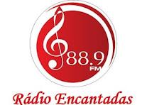 Rádio Encantadas FM 88,9 de Santana da Boa Vista RS