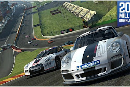 Download Real Racing 3 Mod For Android
