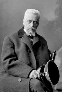 Николай Гарин-Михайловский