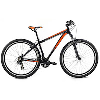 Bicicleta Mtb Cliff Vb 27.5 21 Marchas