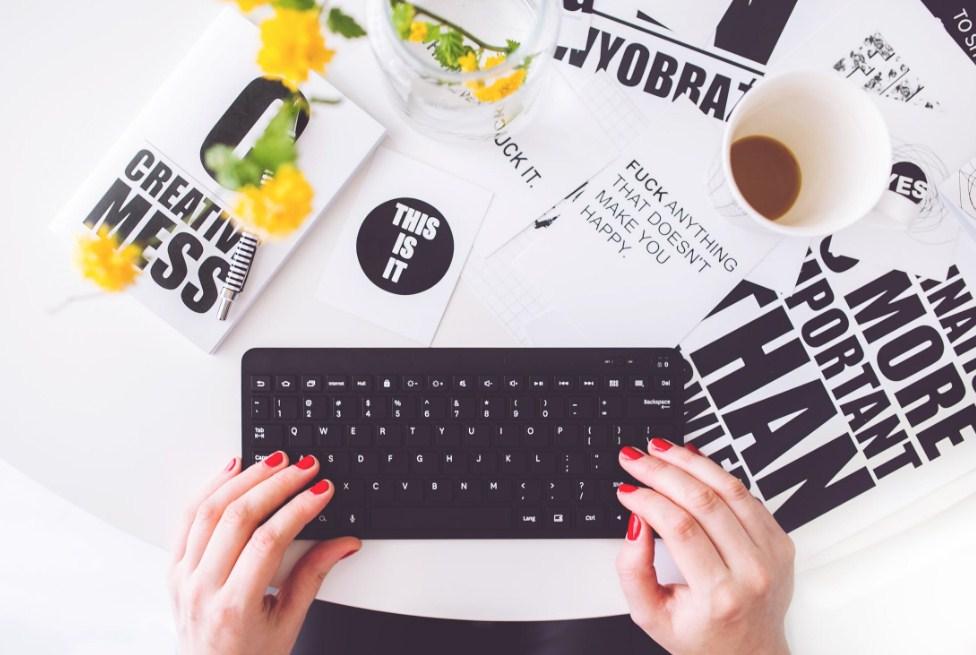 Tips Blog - 12 Ide Menulis Blog Untuk Setiap Niche Yang Berbeda