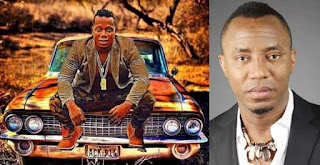 You Need Me As Your Running Mate - Duncan Mighty Tells Sowore