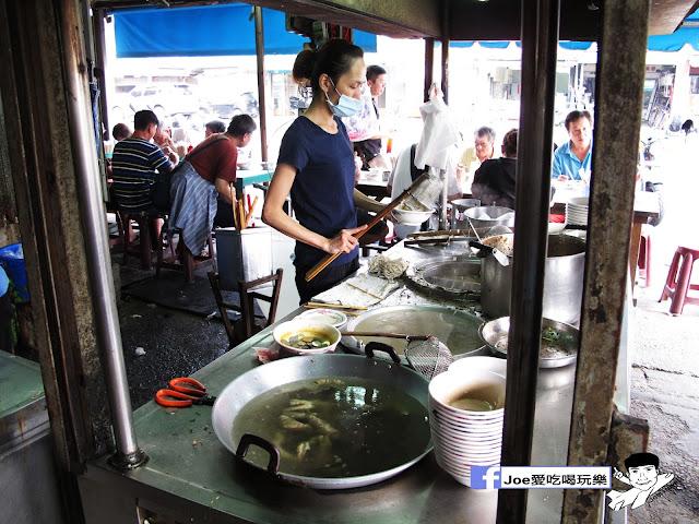 IMG 2309 - 【台中美食】 盛香味 - 台中古早味, 這裡賣的不只只是一份早餐,更多的是一份人情味,而這份人情味 有人一吃 就是一輩子 !