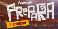 Promoção Prepara a Emoção McDonald's preparaaemocao.com.br