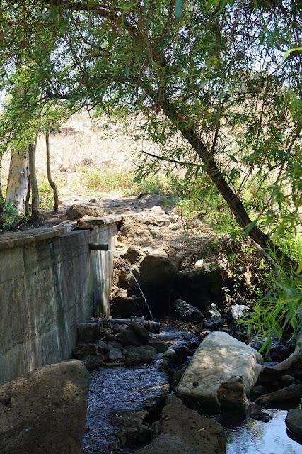 הסכר באניעם