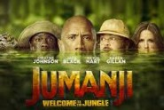 Jumanji welcome to the jungle 2017 Tamil Dubbed Movie Online