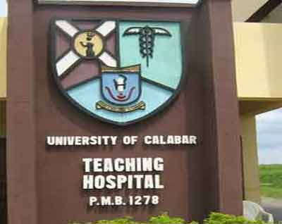 School of Nursing, UCTH School Fees 2019