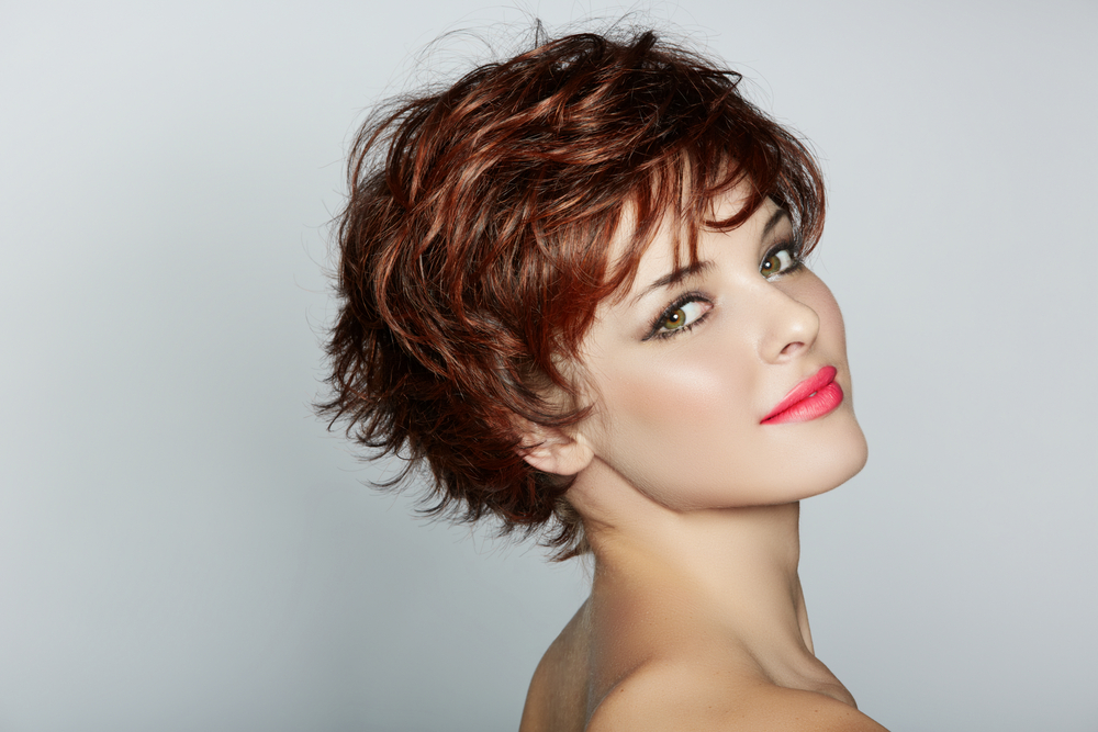 Short Hairstyles Wonderful And Weird Beauty And Life