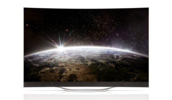 Curved Televisions Market