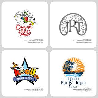 jasa desain logo company