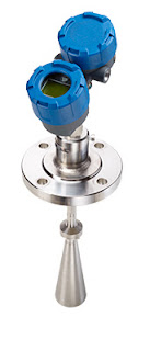 non contact radar level transmitter