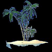 Ilha em png