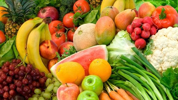 10 Makanan Terbaik Untuk Melancarkan BAB Tanpa Obat