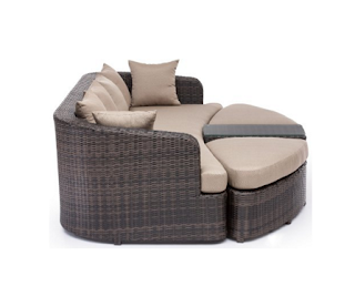 cove beach lounge set, Outdoor Beach Lounge Sets, Outdoor Furniture, Outdoor Furniture zone, Outdoor lounge sets, Pool Side Lounge Sets, Wicker Lounge Sets, Zuo Outdoor Cove Beach Lounge Set, Wicker Sets,