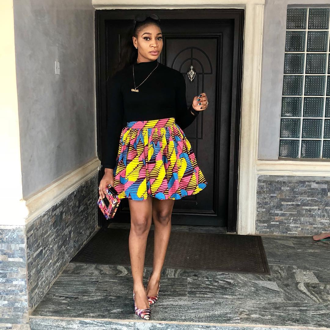 Check Out These 50 Ankara Latest Fashion Styles Latest