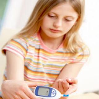 Pencegahan dan Pengendalian Diabetes pada Anak