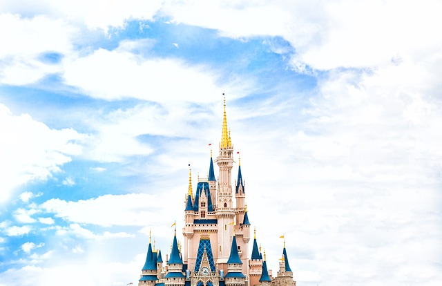 Travel, Walt Disney World Resort