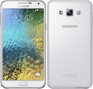 Harga Samsung Galaxy E Series
