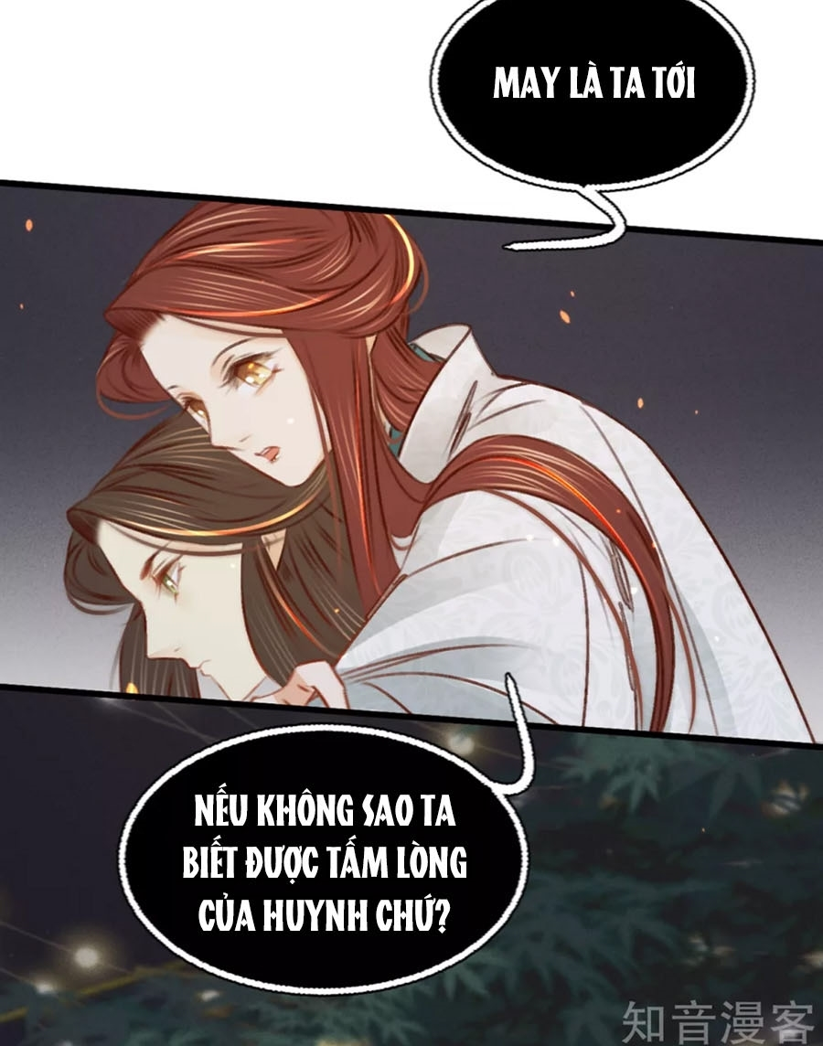 Phượng Hoàn Triều: Vương Gia Yêu Nghiệt Xin Tránh Đường chap 35 - Trang 31