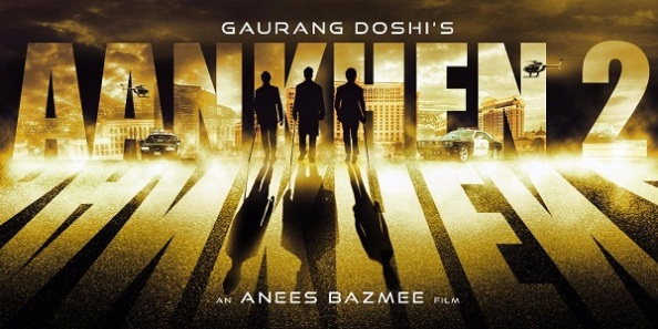 full cast and crew of movie Aankhen 2 2019 wiki Aankhen 2 story, release date, Aankhen 2 – wikipedia Actress poster, trailer, Video, News, Photos, Wallpaper