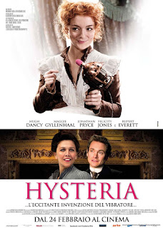 Hysteria (2011) ประดิษฐ์รัก เปิดปุ๊ปติดปั๊ป [Soundtrack บรรยายไทย]