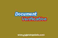 GPCB Assistant Environmental Engineer (AAE) & Senior Scientific Assistant (SSA) List of Candidates for Document Verification
