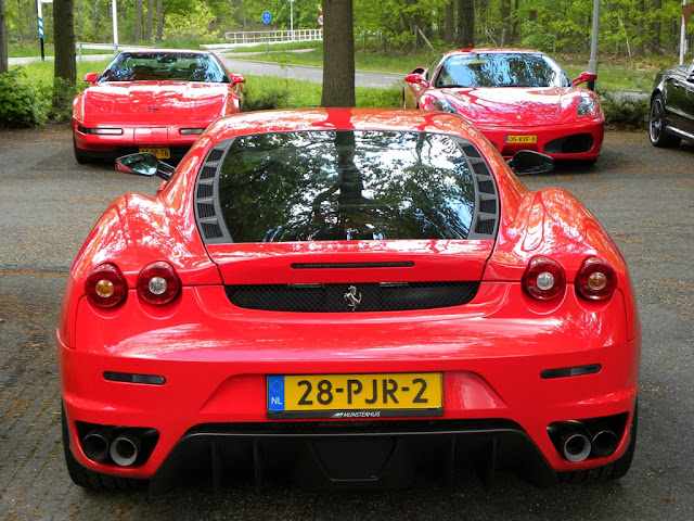 Super Cars Spring Event Amersfoort Lenterit