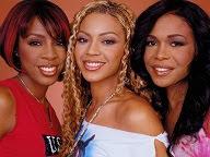 Destiny's Child Songs [Video List]