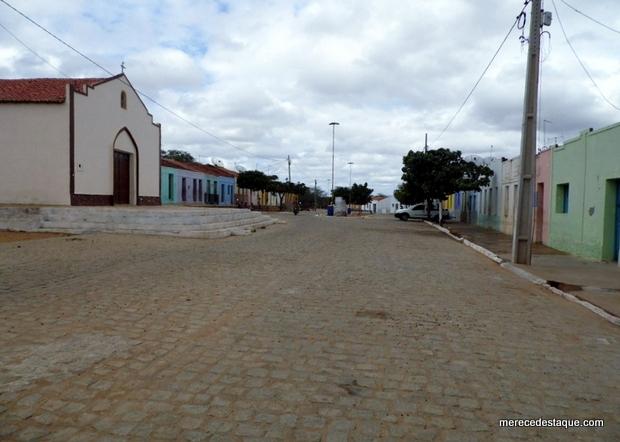 Idoso é brutalmente assassinado na Vila do Carmo, no município do Congo - PB