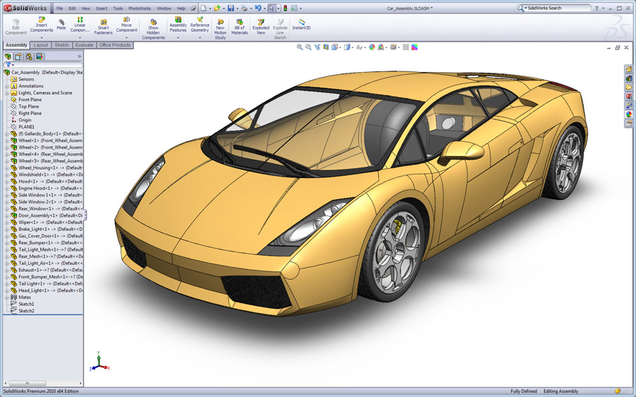 Solidworks 2014 with crack 32 bit bit