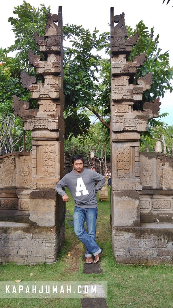 Big Garden Corner Denpasar Bali