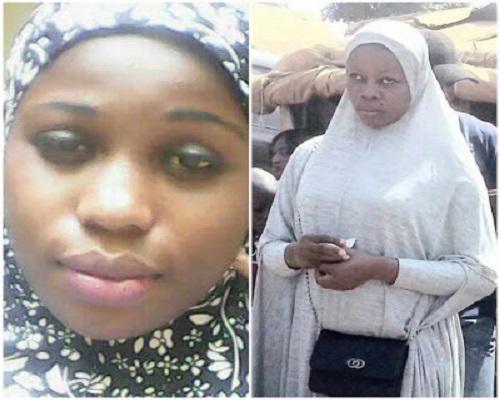 Mbaise Muslim ladies