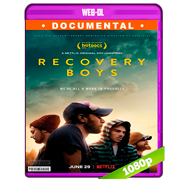 Recovery Boys (2018) WEB-DL 1080p Audio Dual Latino-Ingles