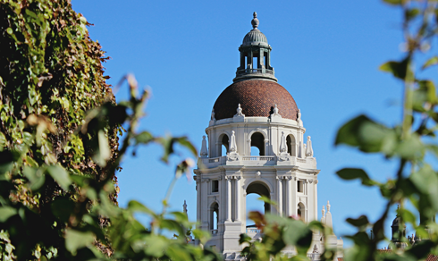 Pasadena City Hall California