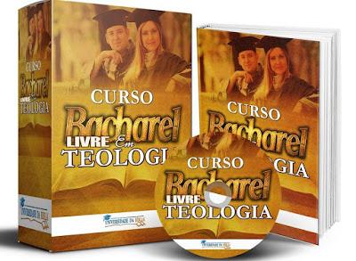 Curso Bacharel Livre em Teologia Funciona