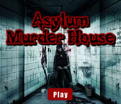 FreeRoomEscape Asylum Murder House Walkthrough