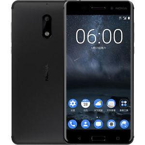Nokia 6 (ADB / USB Driver)