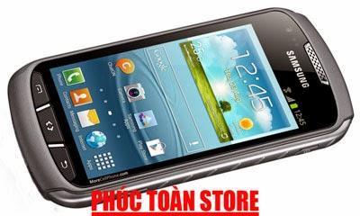 Tiếng Việt Samsung s7710 alt