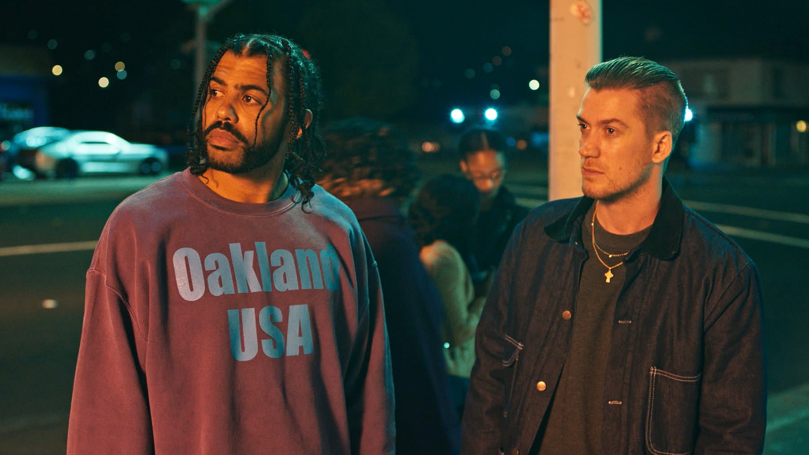 The top ten best movies of 2018: Blindspotting