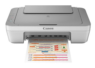 Canon PIXMA MG2420 Drivers Download, Review And Price