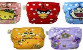 10 Merk Clodi (Cloth Diapers) Lokal Terbaik dan Bagus Untuk Bayi