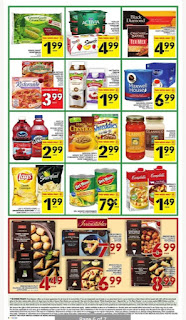 Foodbasics Flyer  Weekly - Valid  March 29 – April 4, 2018