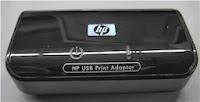 Adattatore USB - LAN (HP)