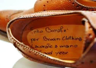 Enzo Bonafe shoes-Best Handmade Men Shoes in Italy