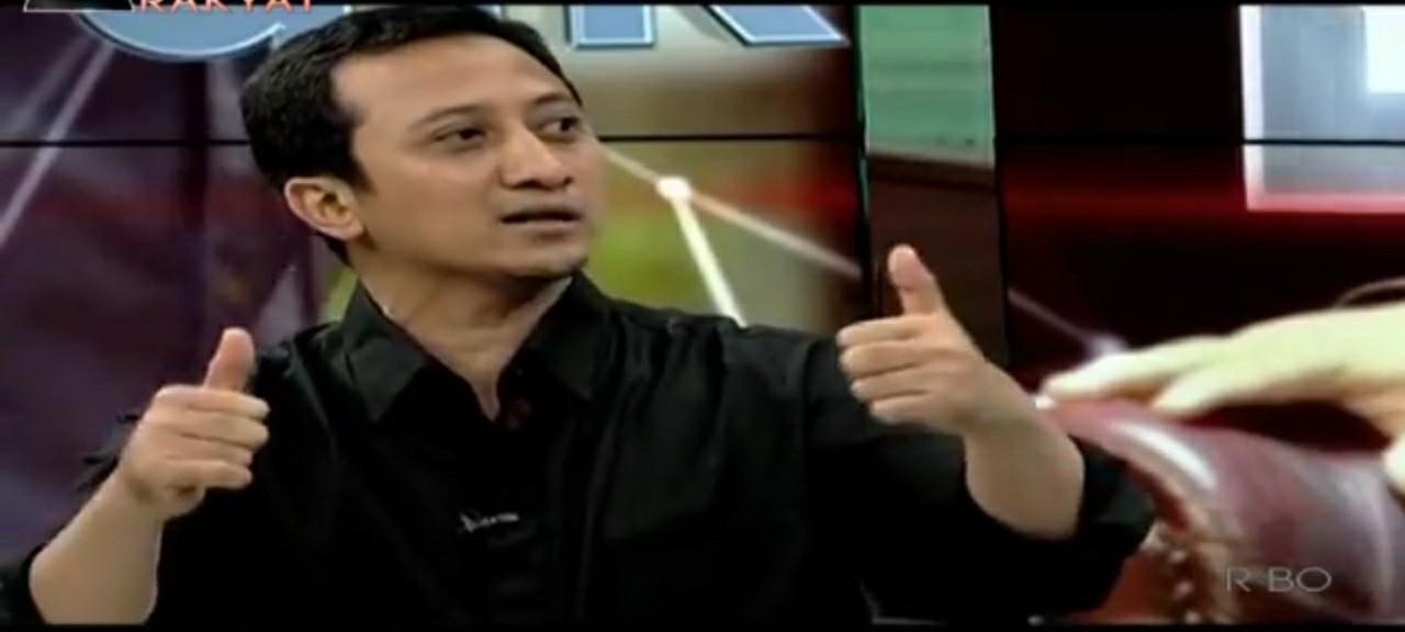 Resiko Ngomongin Kejelekan Ustadz Yusuf Mansur